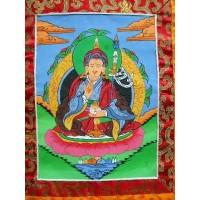 Tangkas tibétains
