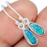 Bijoux en Opale Australienne