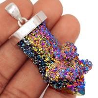 Bijoux en Cristal Aura