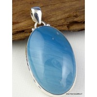 Bijoux en Scorie bleue de Suède