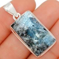 Bijoux en Cyanite Bleue Paraiba