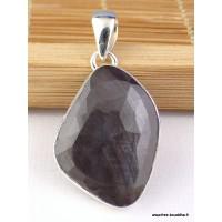 Bijoux Saphir Noir