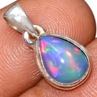 Bijoux en Opales