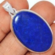 Bijoux en lapis-lazuli