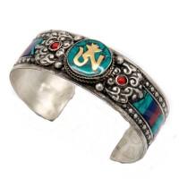 Bracelets tibétains bouddhistes