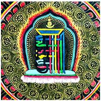 kalachakra-bouddhiste