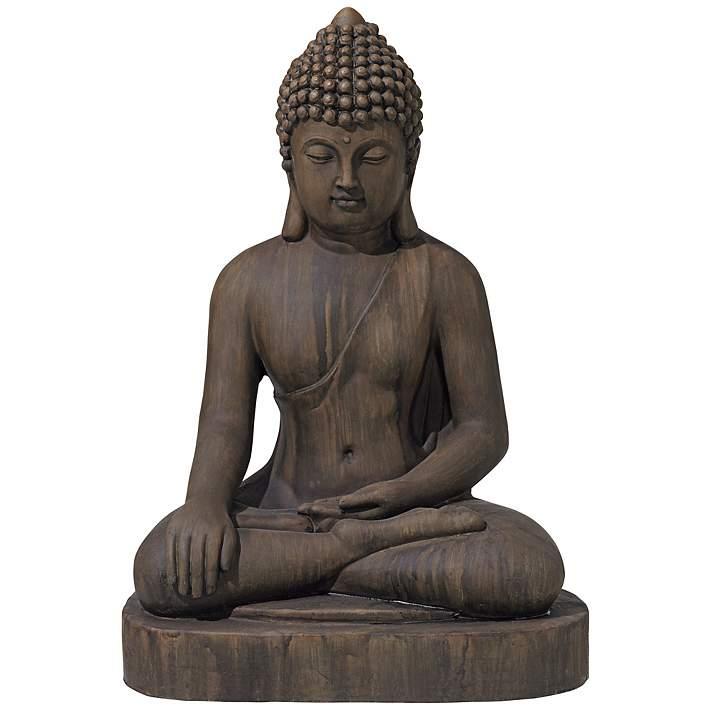 statue-bouddha-assis